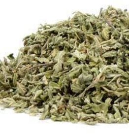 Damiana Leaf CO cut  1oz