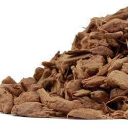 Galangal Root CO cut  1oz