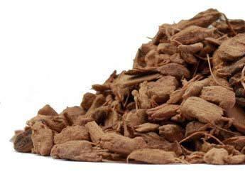Galangal Root CO cut  1oz