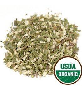 Goldenrod Herb CO cut  8oz