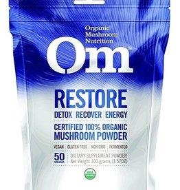 Mushroom Matrix Restore, OG1, 100GRM 100% Organic