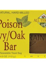 All Terrain All Terrain Poison Ivy/Oak Bar Soap 4 oz.