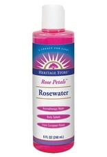 Heritage Heritage Rose Water 8oz
