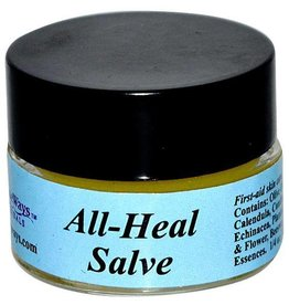 WiseWays WiseWays All Heal Salve 1 oz
