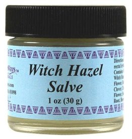 WiseWays WiseWays Witch Hazel Salve 1 oz