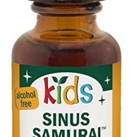 Herb Pharm Kids Sinus Samurai - 1 fl oz