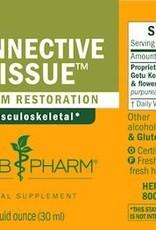 Herb Pharm Connective Tissue - 1 fl oz