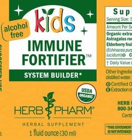 Herb Pharm Kids Immune Fortifier 1 fl oz