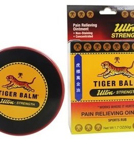 Tiger Balm Ultra Strength Ointment 1.7oz