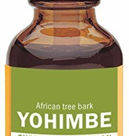 Herb Pharm Yohimbe ext - 1 fl oz