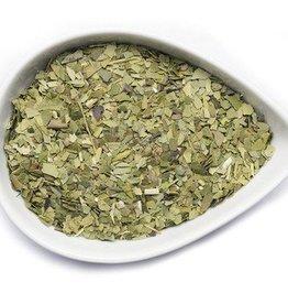 Yerba Mate Green Leaf CO  2oz