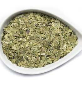 Yerba Mate Green Leaf CO  8oz