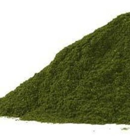 Wheatgrass powder CO  2oz