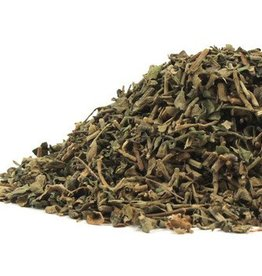 Water Hyssop CO cut  1oz