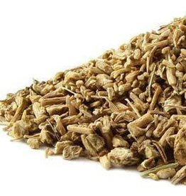 Valerian Root CO cut  1oz