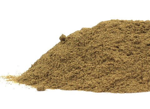 Valerian Root CO pow  1oz