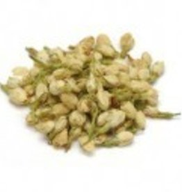 Jasmine Flower whole  8oz