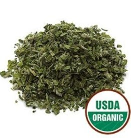 Marshmallow Leaf CO cut 1oz