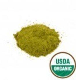 Moringa Powder, CO 2oz