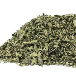Peppermint Leaf CO cut  2oz