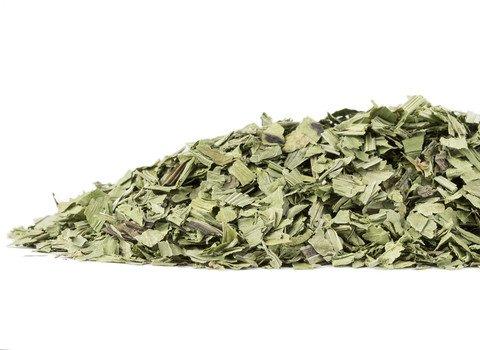 Plantain Leaf CO cut  1oz