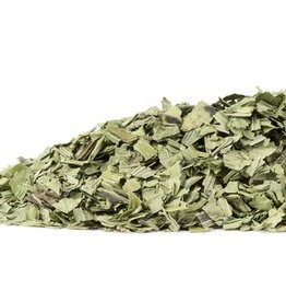 Plantain Leaf CO cut  2oz