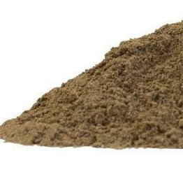 Plantain Leaf CO powder  1oz