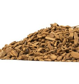 Sassafras Bark cut  8oz