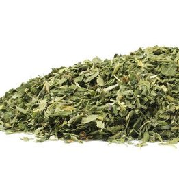 Scullcap Herb CO  cut  1oz