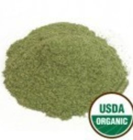 Scullcap Herb CO  powder  2oz