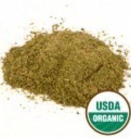 Uva Ursi Leaf powder CO 8oz