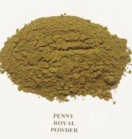 Pennyroyal Leaf powder  1oz