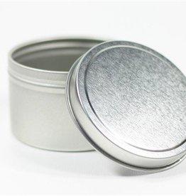 Metal Tin 16 fl oz