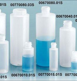 Plastic Squeeze Bottle 2 fl oz
