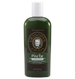 Grandpas Pine Tar Conditioner 8 oz