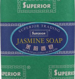 Superior Jasmine Soap 2.65oz