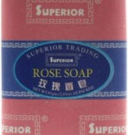 Superior Rose Soap 2.65oz