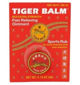 Tiger Balm RED 0.14oz