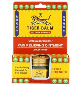 Tiger Balm RED .63 oz