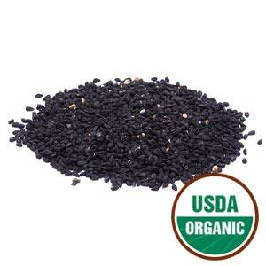 Nigella (Black) Seed CO Whole 8oz