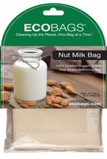 Nut Milk Bag 10x12