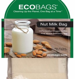 Nut Milk Bag 10x12