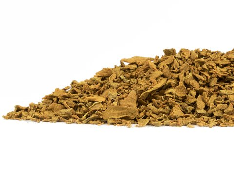 Turmeric Root CO cut16oz