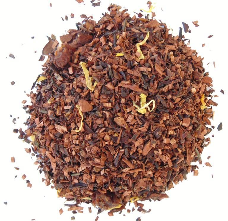 One Love CBD Tea-Mango Magic Honeybush 1.5 oz