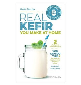 Cultures For Health Milk Kefir Starter Culture