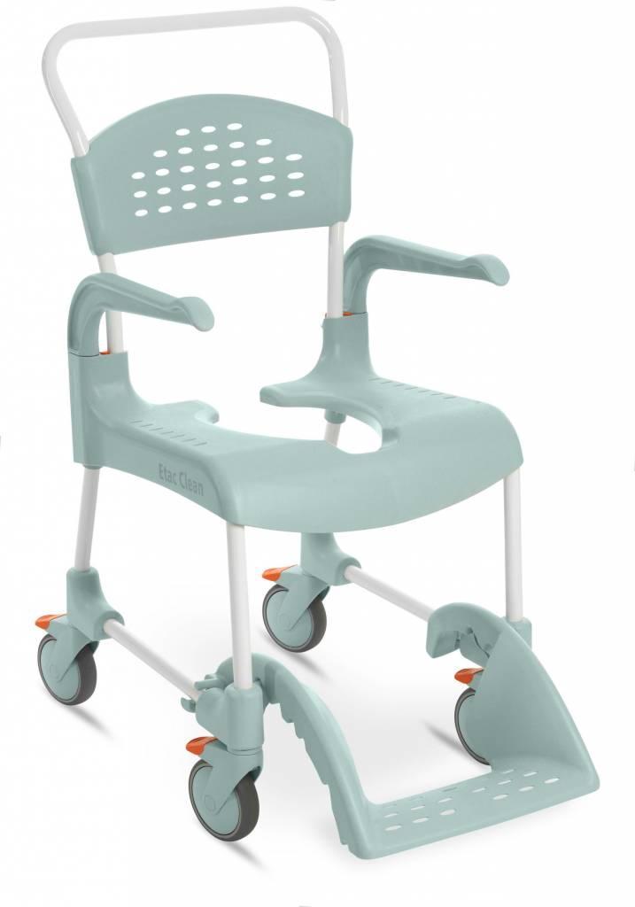 chairs comfort padded seat shop commode with aids chair complete toileting care toilet