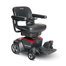 PORTABLE POWERCHAIR PRIDE GO-CHAIR