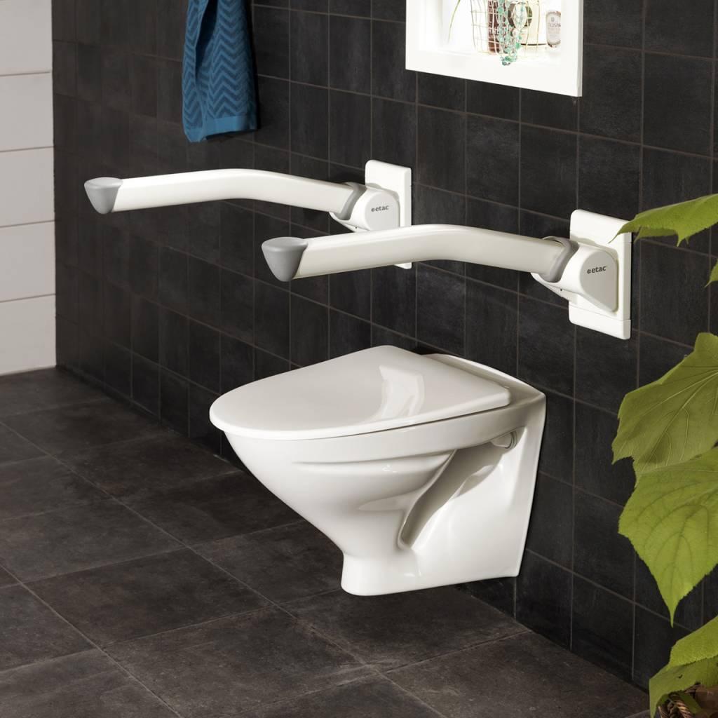 etac support pour papier de toilette pour barre d 39 appui murale amovible rex emso. Black Bedroom Furniture Sets. Home Design Ideas