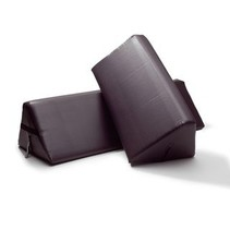 POSITIONING WEDGE WITH NON-SLIP COVER 30X20X80CM 11.8X7.9X31.5IN