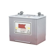 BATTERIE 12V 75 AMP GEL